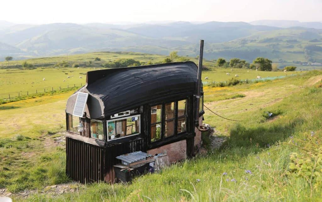 2013 Shed of the Year finalists