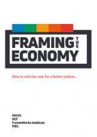 Framing the Economy Report